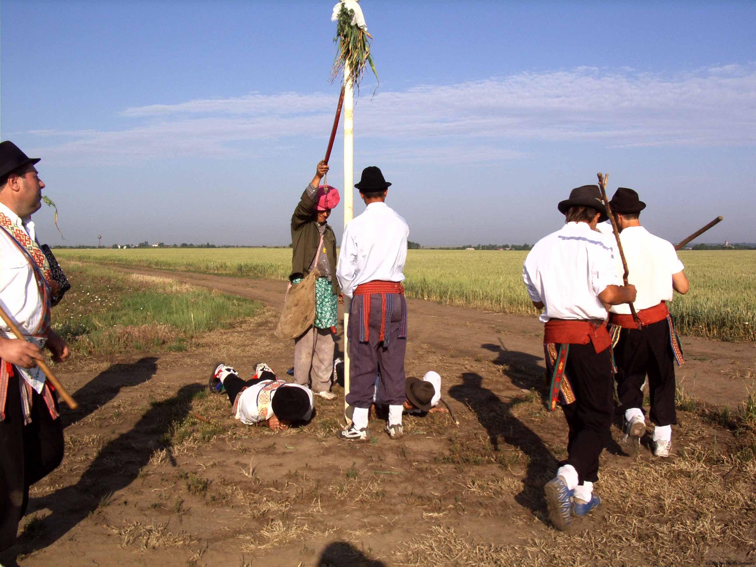 01-calus-depunerea-juramantului-la-hotar-craciunei-2007